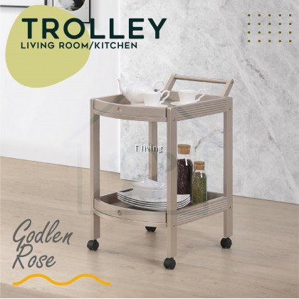 TROLLEY / LIVING ROOM TROLLEY / KITCHEN CART
